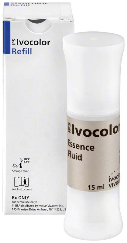 Жидкость IPS Ivocolor Essence Fluid (15 мл) Ivoclar Vivadent 667696